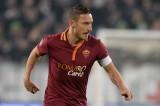Manchester City – Roma, fairplay e 'gufate' su Totti su Twitter