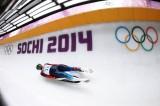 Sochi 2014, slittino: storico Zoeggeler di bronzo, sesta medaglia in 6 Olimpiadi