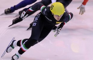 Sochi 2014: ancora una medaglia di bronzo per Arianna Fontana