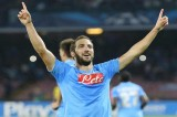 VIDEO GOL Napoli – Milan 3-1: Higuain esulta, Balotelli piange