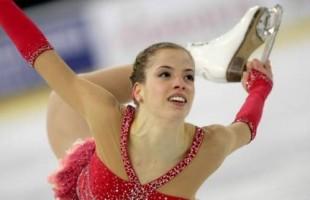 Sochi 2014: è bronzo per una meravigliosa Carolina Kostner