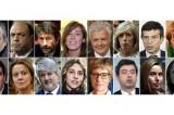 Il giuramento al Quirinale, nasce ufficialmente il governo Renzi