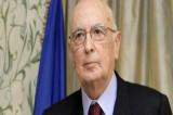 Napolitano: il responsabile che non paga mai