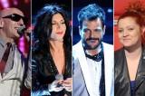 Sanremo 2014, seconda serata: scaletta, ospiti, cantanti e brani in gara