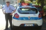 Il vigile con le prostitute sull'auto di servizio: accade a Spotorno