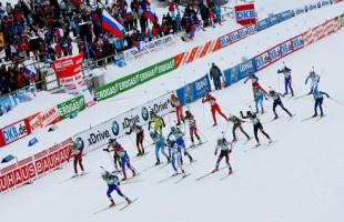 Sochi 2014: biathlon di bronzo con la staffetta mista