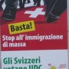 Svizzera, il referendum dice NO all'immigrazione