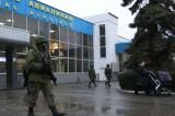 I russi invadono la Crimea. È scontro diretto tra Usa e Russia