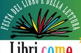 Libri Come, torna la Festa dei Libri nella Capitale