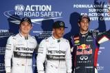 GP Australia 2014: pole a Hamilton, Alonso sotto inchiesta. Raikkonen a muro