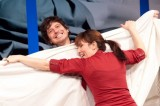 Svegliarsi con una sconosciuta a letto. A teatro Ti posso spiegare…