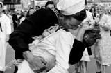 È morto Glenn McDuffie, protagonista del bacio di Time Square