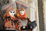 Carnevale 2014: le maschere e i carri più belli dalle sfilate
