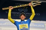 Contador domina la Tirreno-Adriatico: la crono a Malori