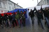 Ucraina, la Crimea vota per l'adesione alla Russia