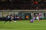 VIDEO GOL Catania-Juventus 0-1, garanzia Tevez