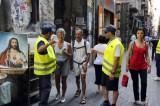 Napoli greeters: cittadini come guide turistiche sotto il Vesuvio