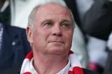 Il presidente del Bayern Monaco condannato per frode fiscale