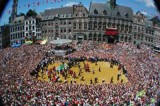 Una cultura 21 capitali, Mons predestinata al centro dell'Europa Culturale