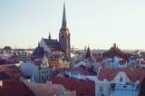 Una cultura 21 capitali, Pilsen e l'apertura europea