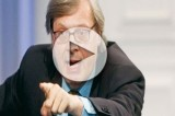 VIDEO Sgarbi show a PiazzaPulita