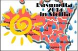 Cosa fare a Pasquetta 2014? Proposte alternative in Sicilia