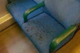 Vagoni sporchi, Trenitalia condannata a risarcire studente 1000 euro
