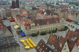 Una cultura 21 capitali, Breslavia e l'Europa culturale nel 2016