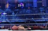 Wrestlemania 30: la streak di Undertaker termina contro Brock Lesnar