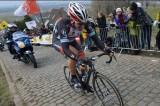 LIVE Giro delle Fiandre 2014, Cancellara fa tre