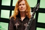 Megadeth: Mustaine si dà alla classica. Foto e video del concerto