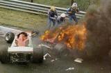 VIDEO I 5 incidenti più spettacolari della storia della Formula 1
