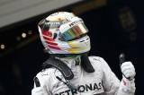 Formula 1, GP Cina 2014: Hamilton ancora pole seguito dalle Red Bull