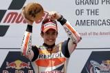 MotoGP, Austin 2014: imprendibile Marquez! Doppietta per la Honda, Rossi 8°