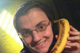 #siamotuttiscimmie: suor Cristina e vip con la banana. Ma è marketing?