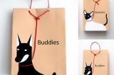 Le borse shopping più creative e divertenti. Design a portata di mano