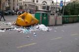 Genova, esplosione in centro, si sospetta un attentato