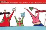 """Giornata mondiale del Libro: perché """"Se son libri fioriranno"""""""
