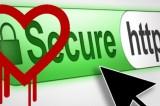 Heartbleed, i siti a rischio e come difendere i dati sensibili dal bug