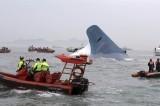 Corea del Sud: affonda nave con centinaia di studenti a bordo