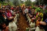 In Papua Nuova Guinea è caccia alle streghe