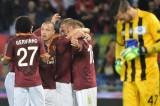 Roma – Atalanta 3-1, show all'Olimpico! Rivivi il live e guarda i gol