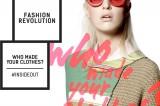 Fashion Revolution Day: il 24 aprile diciamo sì a una moda etica!