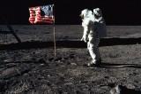 FOTO: la mappa lunare della NASA. Viaggiare sulla luna con un click