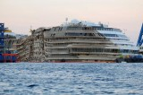 Costa Concordia, il 20 luglio addio Giglio. Direzione Genova?