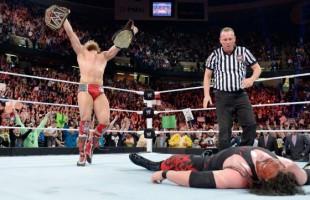 WWE Extreme Rules 2014, i risultati: Daniel Bryan ancora campione
