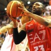 Basket playoff: Milano batte Pistoia 73 a 59. Le pagelle
