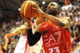 Basket playoff: Milano batte Pistoia 73 a 59. Le pagelle