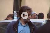 VIDEO – Nanni Moretti sul set dell'ultimo ciak di 'Mia madre'