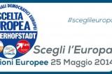 Elezioni europee 2014. Il programma di Scelta Europea e Guy Verhofstadt